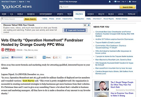featured on Yahoo News
