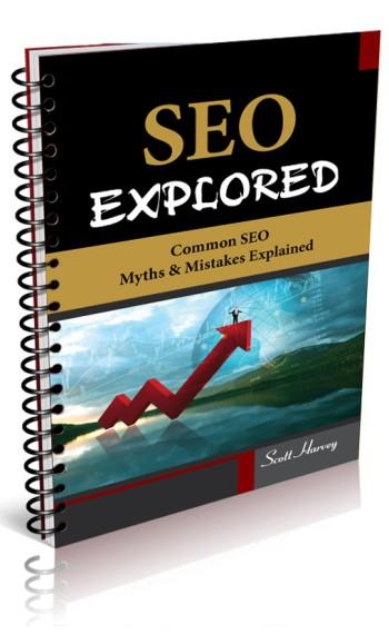 SEO Myths and Mistakes