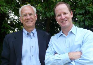Bob and Scott Harvey - Honest Website Marketing