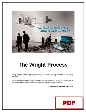 The Wright Process cover image